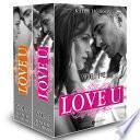 libro Love U – Volúmenes 1 2