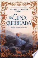 libro Luna Quebrada
