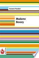 libro Madame Bovary (low Cost). Edición Limitada