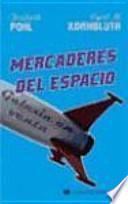 libro Mercaderes Del Espacio