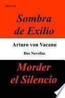 libro Morder El Silencio