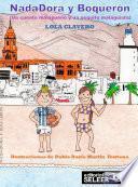 libro Nadadora Y Boquerón