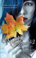 libro Night School 2. El Legado