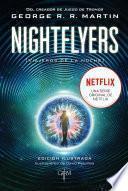 libro Nightflyers (edición Ilustrada) (biblioteca George R. R. Martin)
