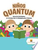 libro Niños Quantum