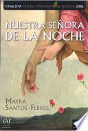 libro Nuestra Señora De La Noche