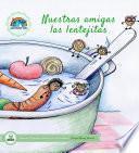 libro Nuestras Amigas Las Lentejitas