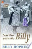libro Nuestro Pequeño Billy