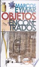 libro Objetos Encontrados