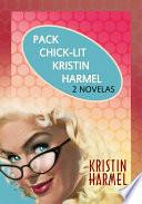 libro Pack Chick Lit