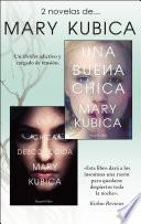 libro Pack Mary Kubica   Enero 2018