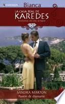 libro Pasión De Diamante