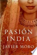 libro Pasion India