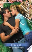libro Persiguiendo El Amor