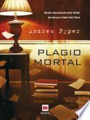 libro Plagio Mortal