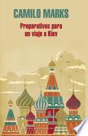 libro Preparativos Para Un Viaje A Kiev