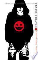 libro Primera Crónica, Vampiro Adolescente