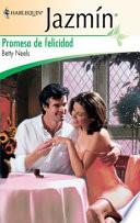 libro Promesa De Felicidad