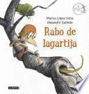 libro Rabo De Lagartija