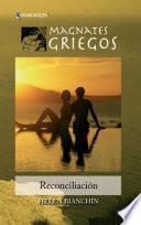 libro Reconciliación