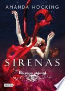 libro Réquiem Abismal. Sirenas 4