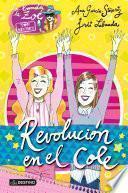 libro Revolución En El Cole