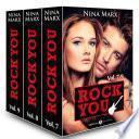 libro Rock You   Vol. 7 9
