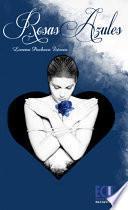 libro Rosas Azules