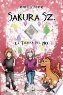 libro Sakura Sz. La Tierra Del No