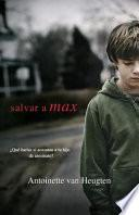 libro Salvar A Max