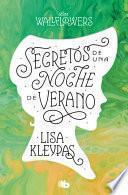 libro Secretos De Una Noche De Verano