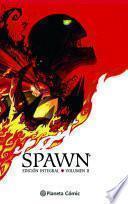 libro Spawn Integral No 02 (nueva Edición)