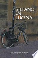 libro Stefano En Lucena