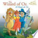 libro The Bilingual Fairy Tales Wizard Of Oz