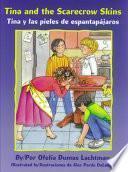 libro Tina And The Scarecrow Skins / Tina Y Las Pieles De Espantapájeros