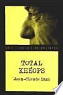 libro Total Khéops