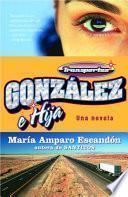 libro Transportes González E Hija