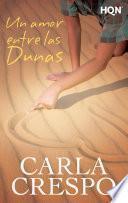 libro Un Amor Entre Las Dunas