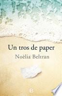 libro Un Tros De Paper