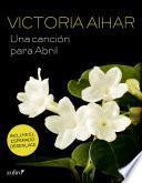 libro Una Canción Para Abril