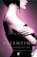 libro Valentina Y El Cuarto Oscuro