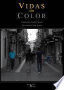 libro Vidas Sin Color