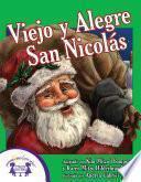 libro Viejo Y Alegre San Nicolás