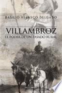 libro Villambroz