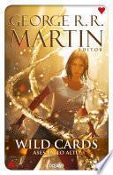 libro Wild Cards 2. Ases En Lo Alto