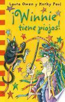 libro Winnie Historias. ¡winnie Tiene Piojos!