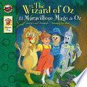 libro Wizard Of Oz, Grades Pk   3