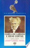 libro Cabellos Largos E Ideas Cortas