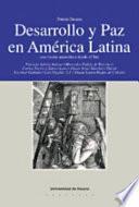 libro Desarrollo Y Paz En América Latina