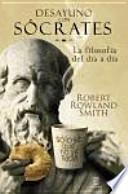 libro Desayuno Con Sócrates